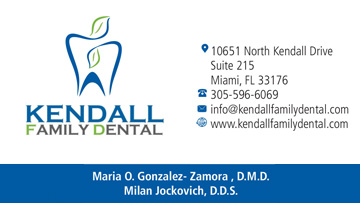 Kendall Family Dentistry