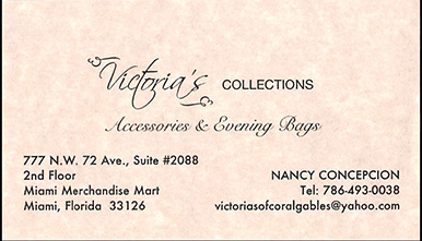 Victoria's Collection of Coral Gables